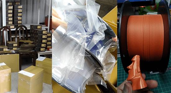 明燿3D列印線材