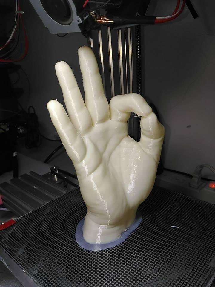 3D打樣| 明燿3D列印線材