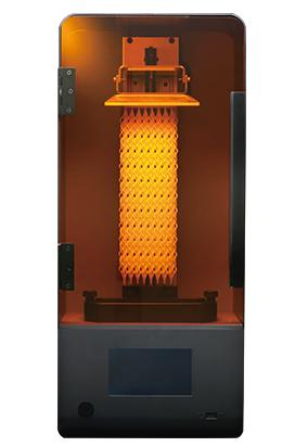 TOSUN-LCD光固化3D列印機